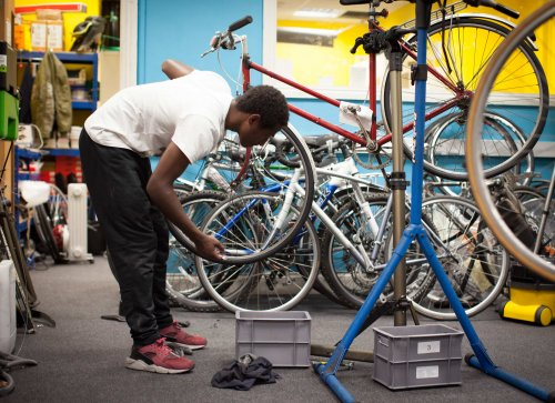 The Bike Project 1-min