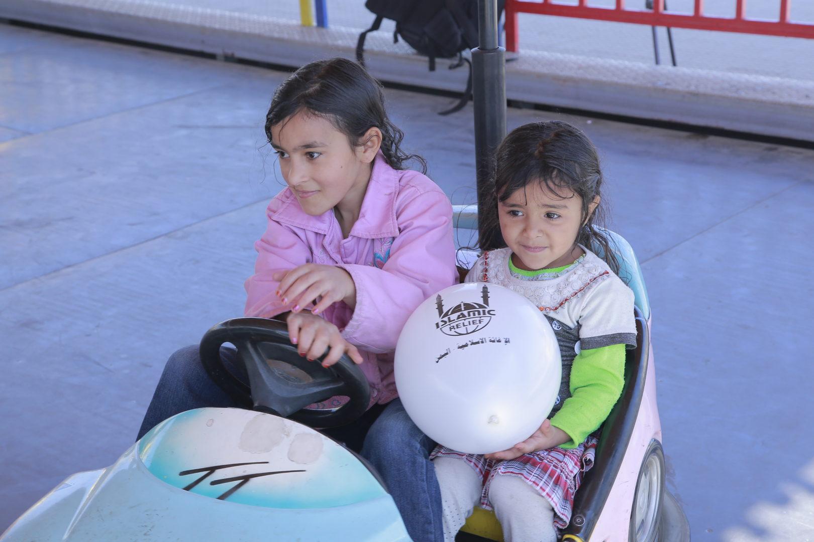 Yemen orphans open day Dec 2013 (2)